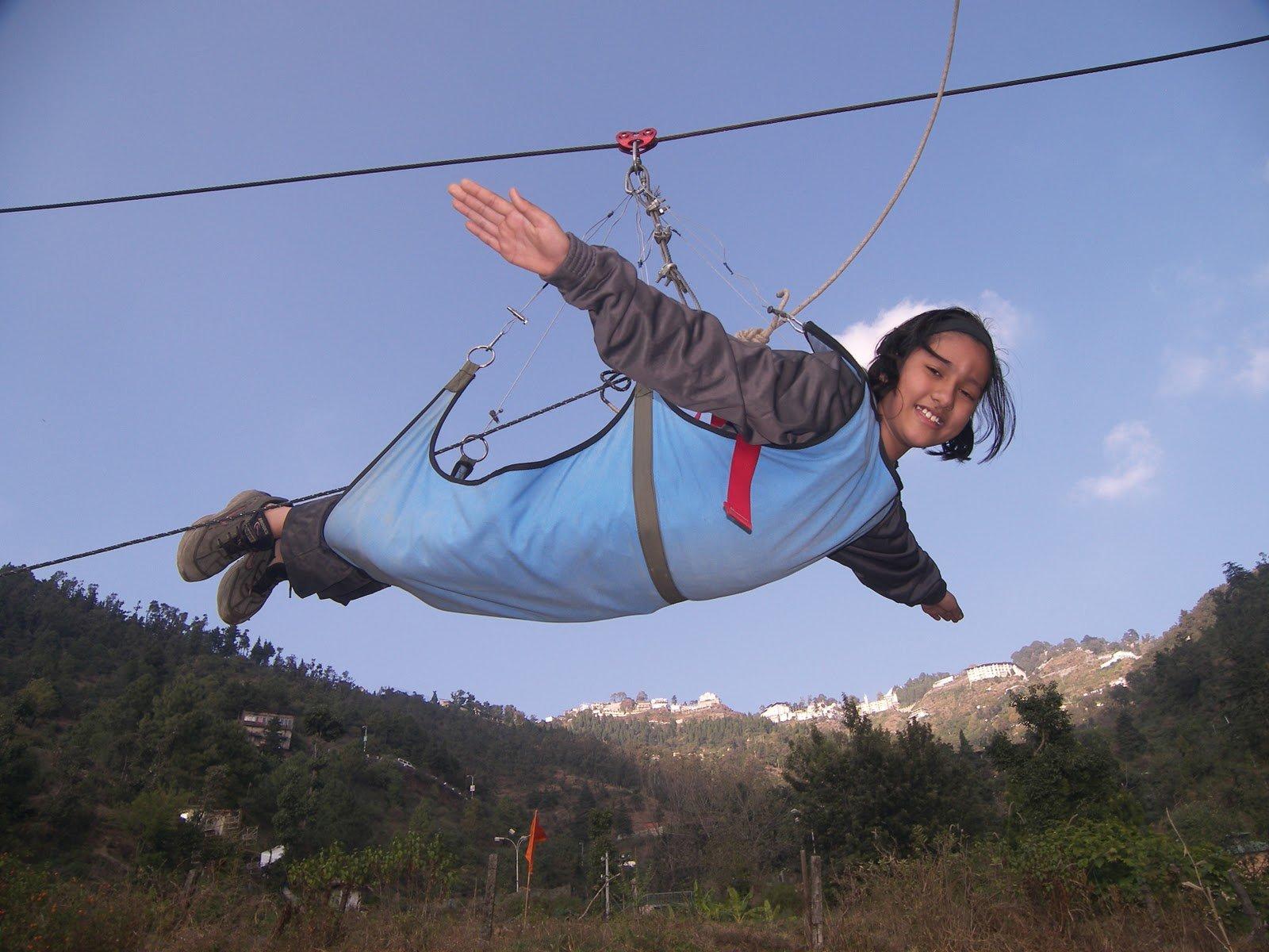 Adventure Park Mussoorie