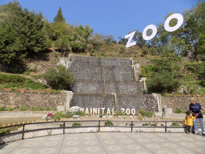 Pt. G.B. Pant High Altitude Zoo, Nainital - Beauty Of India