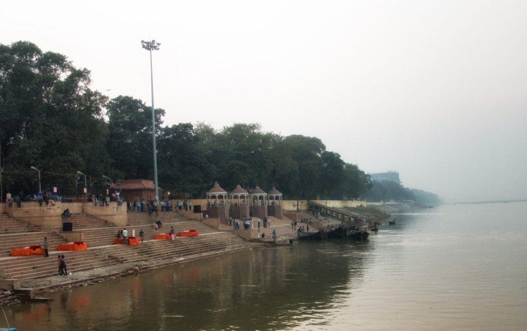 Gandhi Ghat,Patna