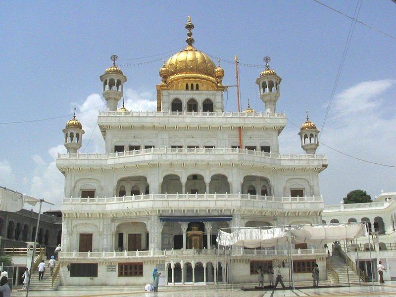 Akal Takht, Amritsar
