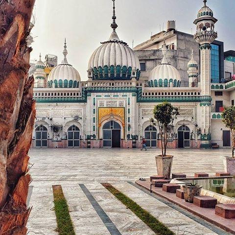 Khairuddin Mosque