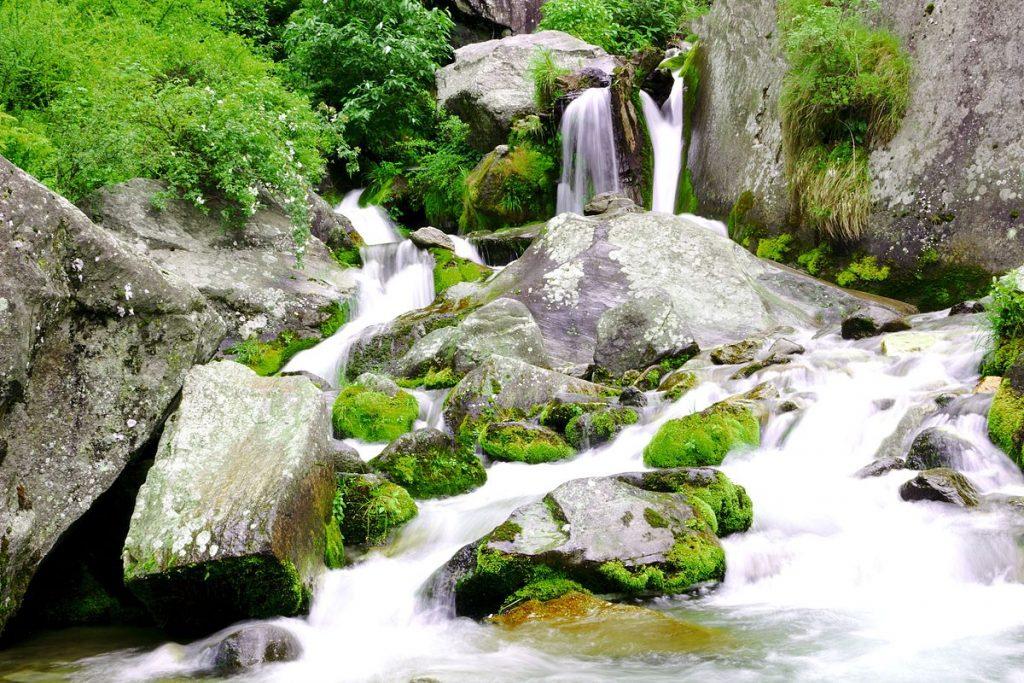 Jogni Waterfalls