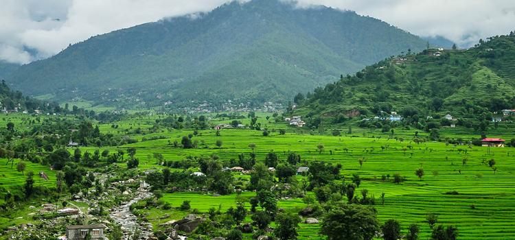 Sirmour, Himachal Pradesh
