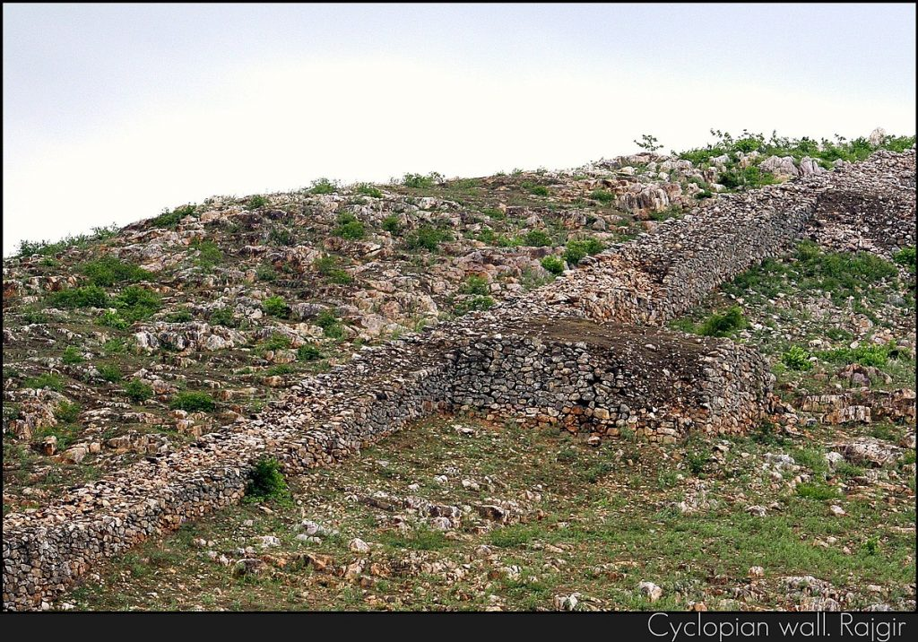 Cyclopean Walls