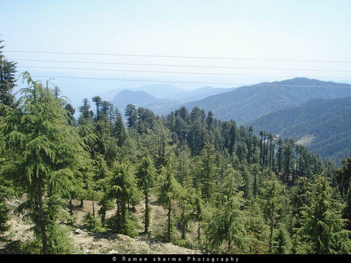 Mahasu Peak