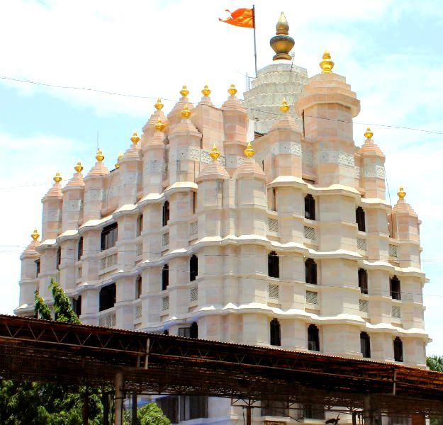 Siddhivinayaka Temple