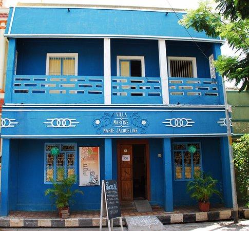 Sita Cultural Center