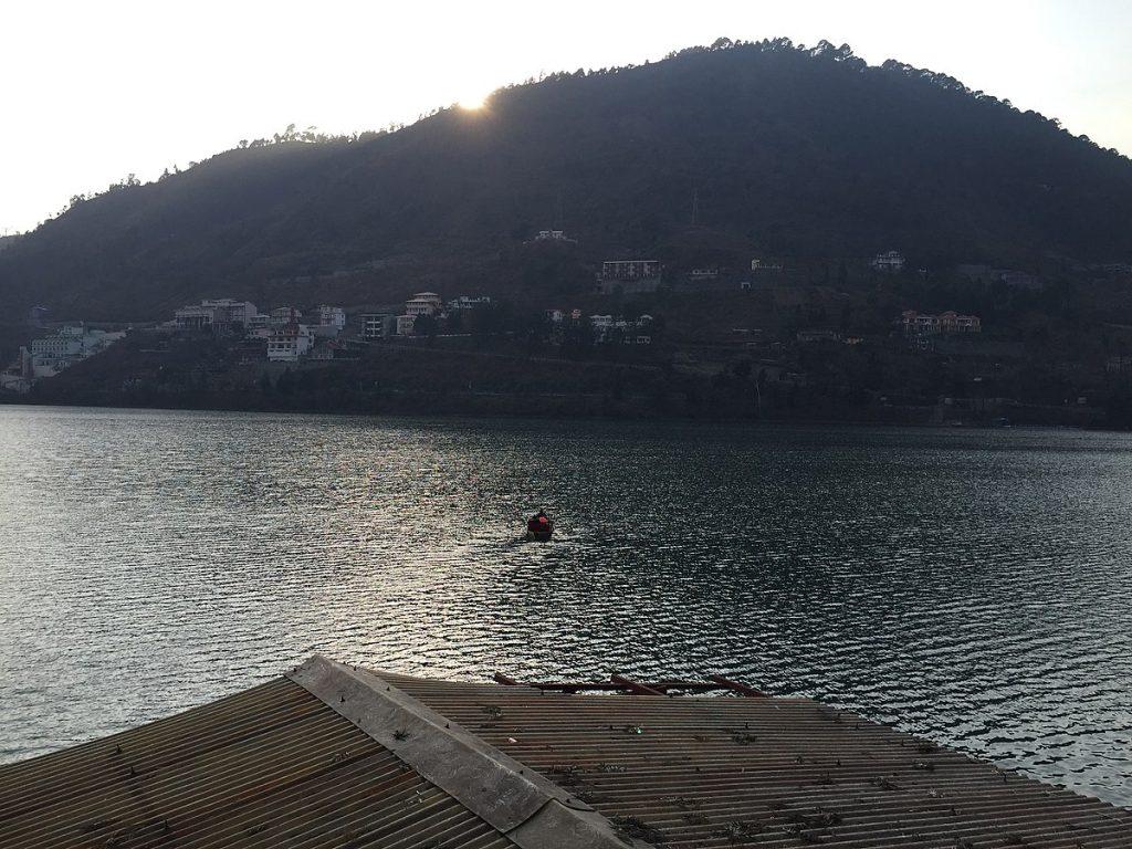 Bhimtal Lake – A Serene Lake