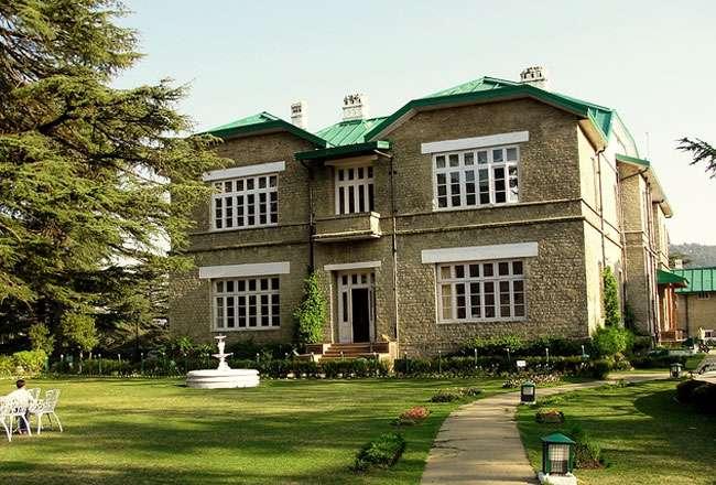 Chail Palace Hotel