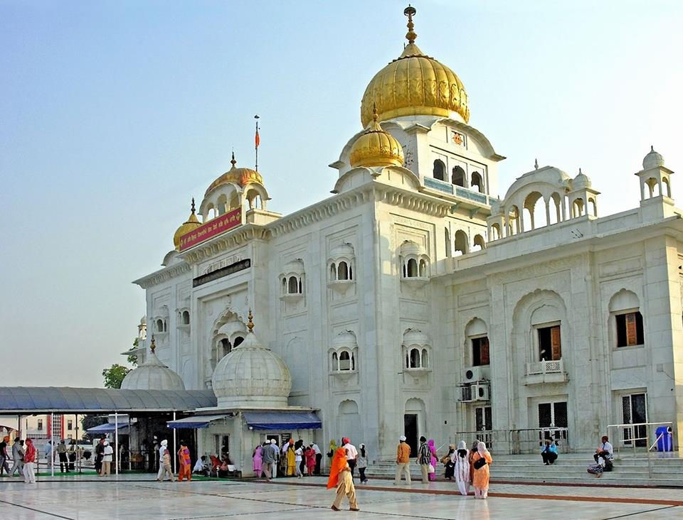 Gurudwara Manji Sahib, Ludhiana