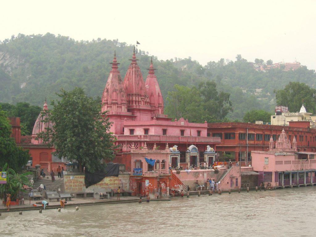 Mansa Devi Temple, Haridwar