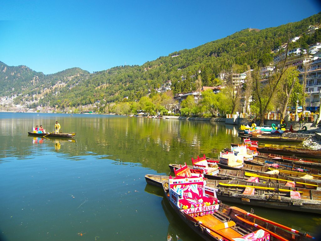 Naini Lake – Lifeline of Nainital