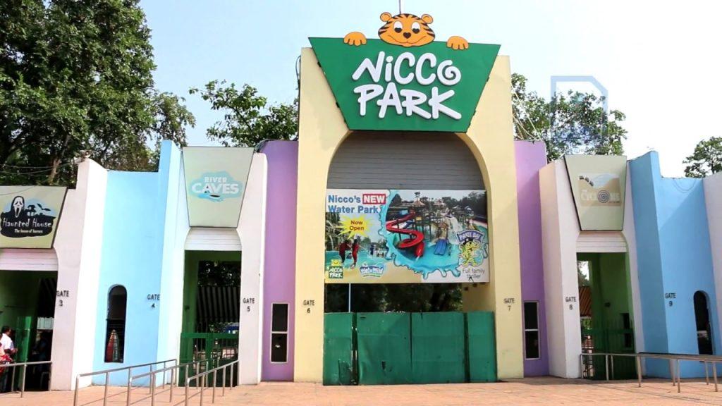 Nicco Park, Kolkata