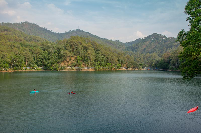Sattal – Lakes, Pines, and Hills