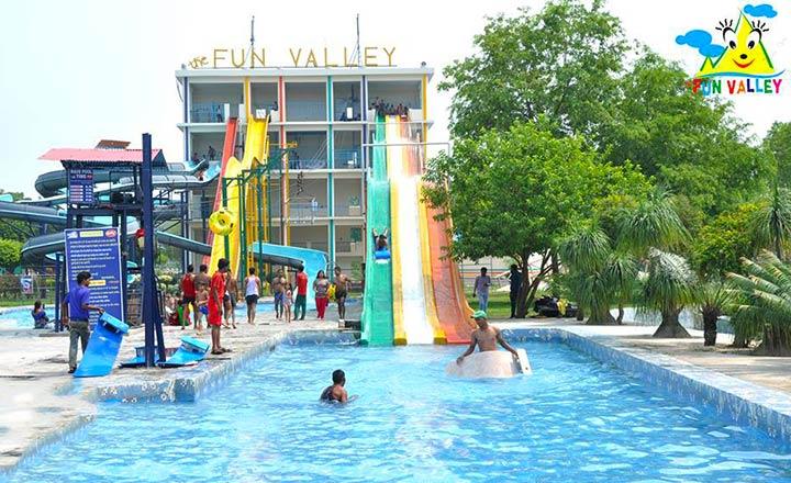 Fun Valley Water Park, Haridwar