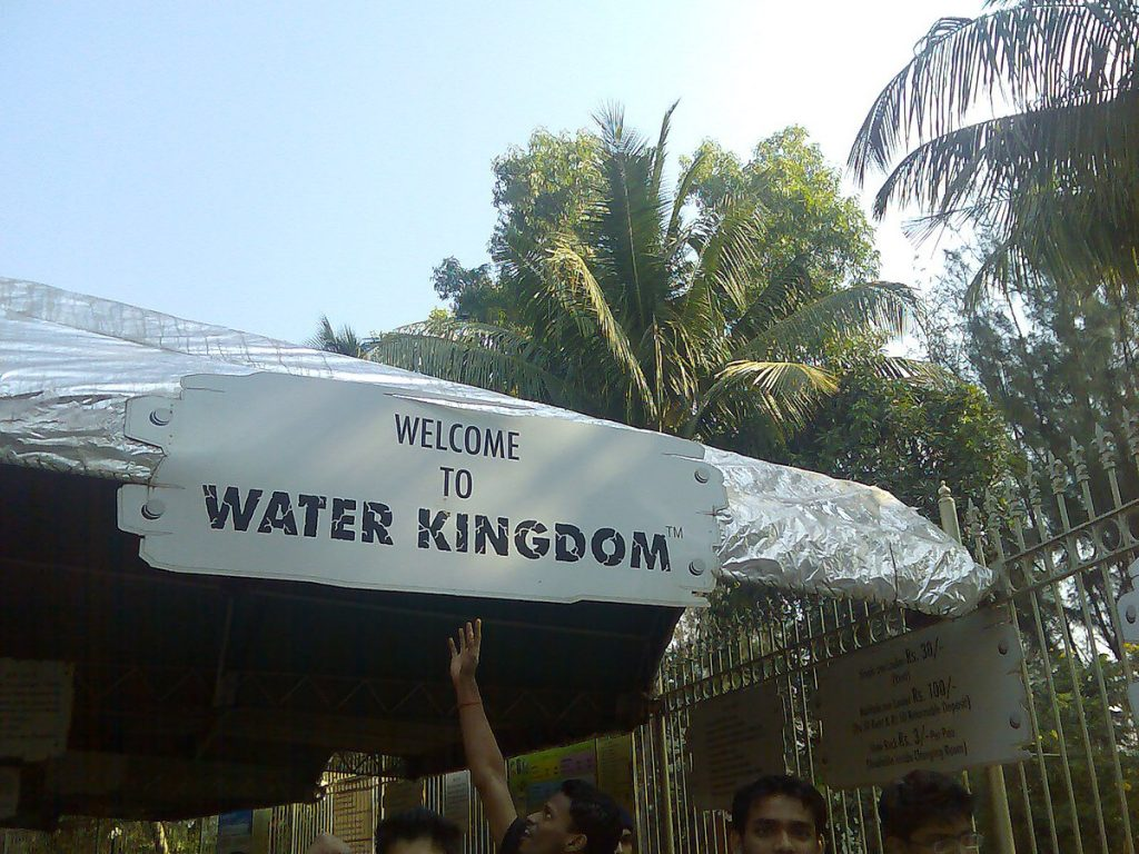 Water Kingdom, Mumbai