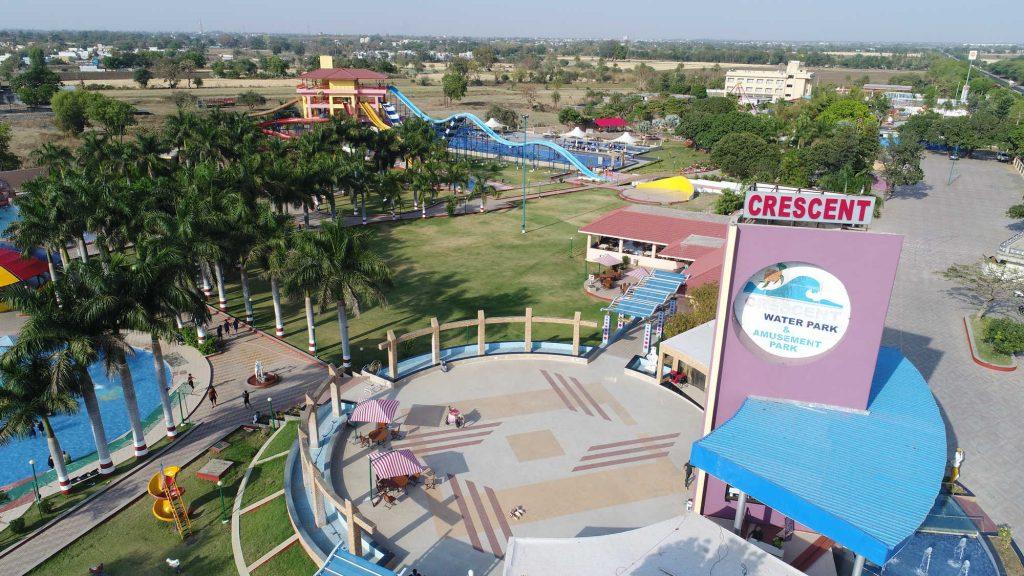 Crescent Water Park, Sehore