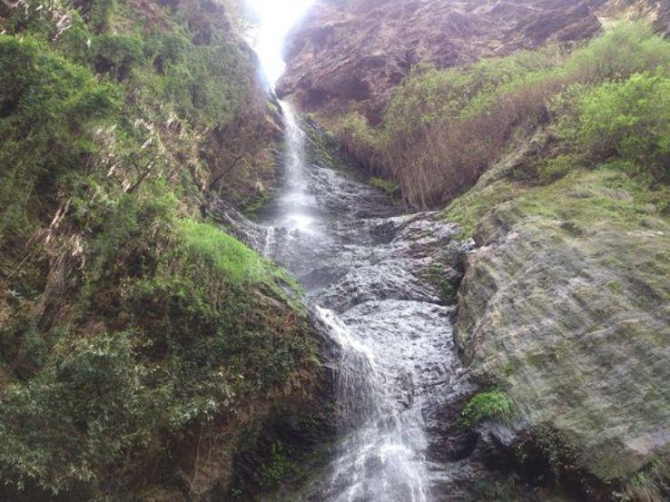 Chadwick Waterfall Shimla