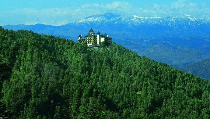 Green Valley Shimla