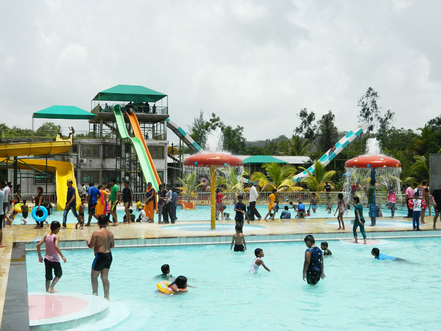 Sargam Water Park