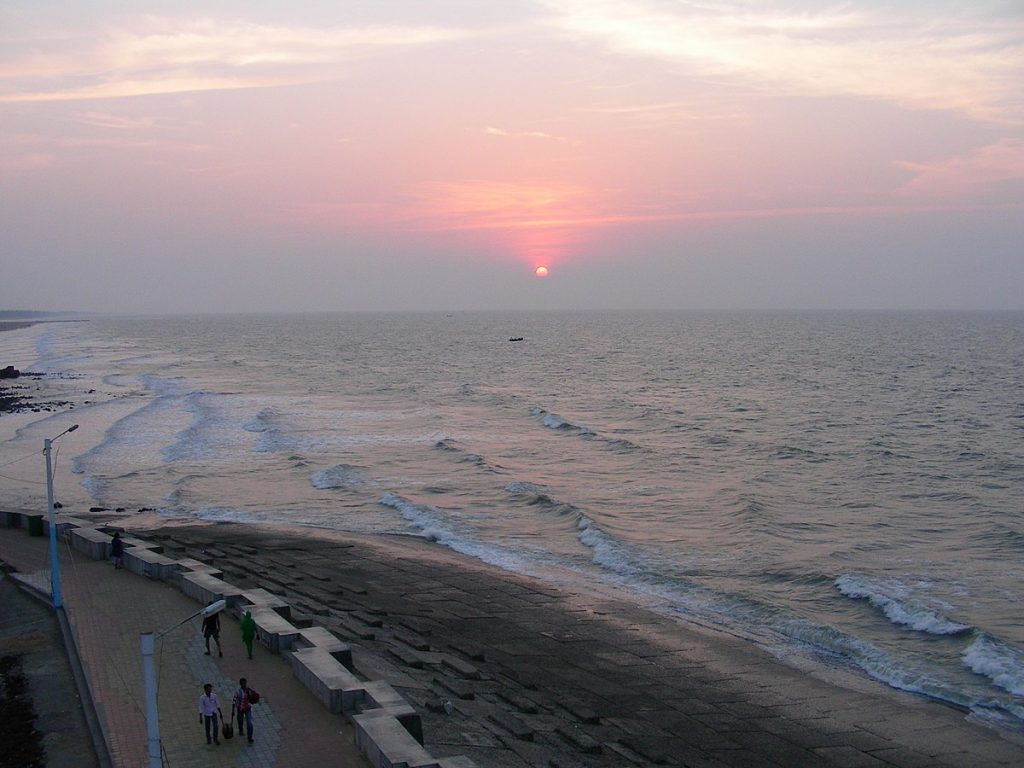 Digha West Bengal