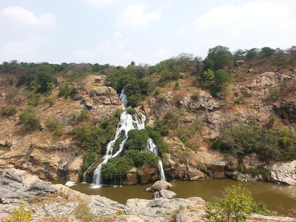 Chunchi Falls Bangalore