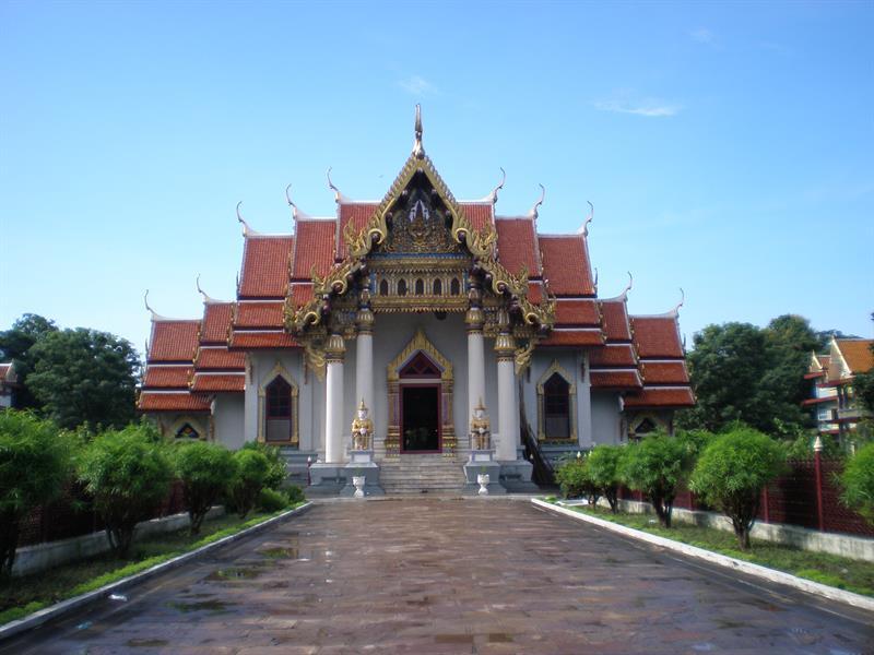 Thai Monastery, Bodhgaya